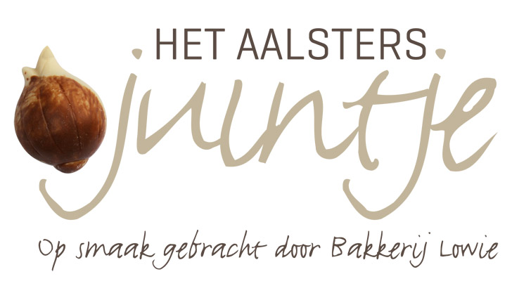 aalsters ajuintje logo